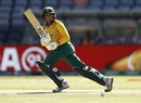 Sune Luus had an outstanding game with bat and ball, South Africa v Thailand, Women's T20 World Cup, Canberra, February 28, 2020