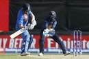 Go outside the off stump and swing to leg - Shafali Verma wants to try it all, India v Sri Lanka, Women's T20 World Cup, Melbourne, February 29, 2020