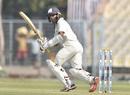 Abhimanyu Easwaran's poor form continued, Bengal v Karnataka, 2019-20 Ranji Trophy semifinal, 1st day, Kolkata, February 29, 2020