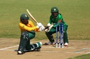 Marizanne Kapp chipped in with 31, South Africa v Pakistan, Women's T20 World Cup, Group B, Sydney, March 1, 2020