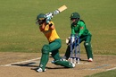 Laura Wolvaardt top-scored with 53, South Africa v Pakistan, Women's T20 World Cup, Group B, Sydney, March 1, 2020