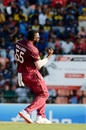 Kieron Pollard and his rallying cry, Sri Lanka v West Indies, 3rd ODI, Pallekele, March 1, 2020