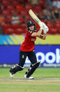 Amy Jones made a handy cameo down the order, England v West Indies, Group B, Women's T20 World Cup, Sydney, March 1, 2020