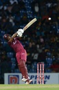 Shai Hope goes full throttle, Sri Lanka v West Indies, 3rd ODI, Pallekele, March 1, 2020