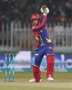 Alex Hales' rapid half-century set up the chase for Karachi Kings, Karachi Kings v Islamabad United, PSL 2020, Rawalpindi, March 1, 2020