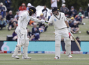 Tom Blundell and Tom Latham's century stand proved match-winning, New Zealand v India, 2nd Test, Christchurch, 3rd day, March 2, 2020