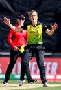 Georgia Wareham has shown that she is ready, willing, and able, Australia v New Zealand, Women's T20 World Cup, Melbourne, March 2, 2020