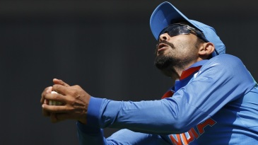 Ravindra Jadeja's fielding adds an extra edge to India's game