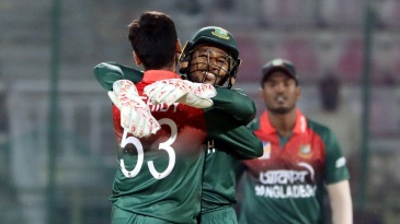 Mushfiqur Rahim will not be travelling to Pakistan