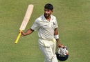 Anustup Majumdar dragged Bengal out of a crisis in the first innings, Bengal v Karnataka, Ranji Trophy 2019-20, semi-final, Kolkata, February 29, 2020