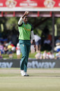 Lungi Ngidi took six wickets, Australia v South Africa, 2nd ODI, Bloemfontein, March 4, 2020