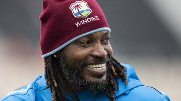 Chris Gayle was due to play in the Everest Premier League