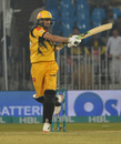 Shoaib Malik pulls stylishly, Peshawar Zalmi v Quetta Gladiators, PSL 2020, Rawalpindi, March 5, 2020