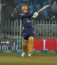 Jason Roy targets the leg side, Peshawar Zalmi v Quetta Gladiators, PSL 2020, Rawalpindi, March 5, 2020