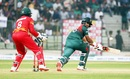 Tamim Iqbal works one fine, Bangladesh v Zimbabwe, 3rd ODI, Sylhet, March 6, 2020