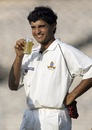 Sourav Ganguly takes a breather