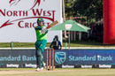 Kyle Verryenne pulls on the way to a maiden fifty, Australia v South Africa, 3rd ODI, Potchefstroom, March 7, 2020