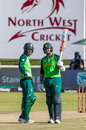 Jon-Jon Smuts made his maiden international fifty, Australia v South Africa, 3rd ODI, Potchefstroom, March 7, 2020