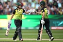Alyssa Healy and Beth Mooney rode their luck to give Australia a great start, Australia v India, final, Women's T20 World Cup, Melbourne, March 8, 2020