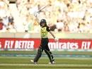 Alyssa Healy got to her half-century in 30 balls, Australia v India, final, Women's T20 World Cup, Melbourne, March 8, 2020