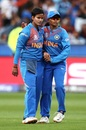 Deepti Sharma picked up two wickets, Australia v India, final, Women's T20 World Cup, Melbourne, March 8, 2020
