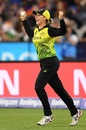 Australia were sharp with their catching, Australia v India, final, Women's T20 World Cup, Melbourne, March 8, 2020