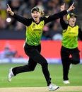 That winning feeling - Meg Lanning is over the moon, Australia v India, final, Women's T20 World Cup, Melbourne, March 8, 2020