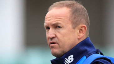 Andy Flower is the new St Lucia Zouks head coach