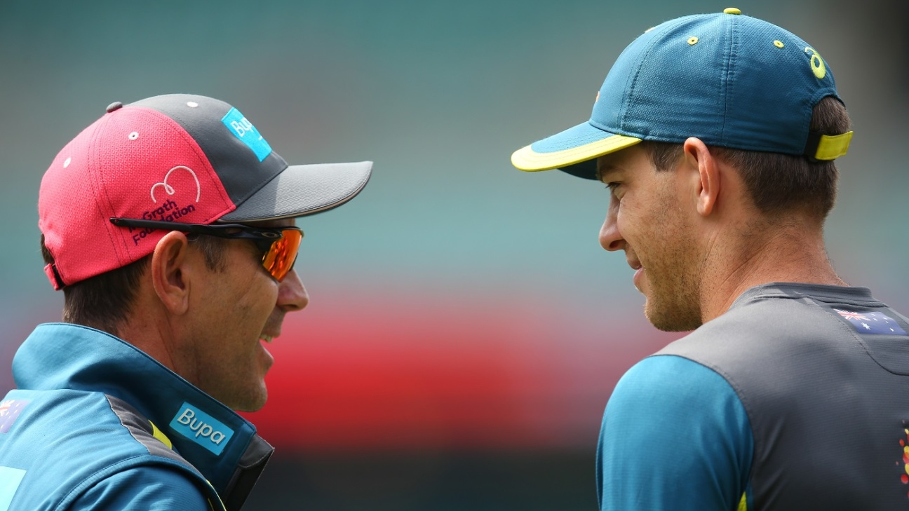 The Langer-Paine confrontation has been captured in the documentary series, The Test