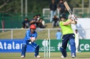 Kevin O'Brien ended Ireland's T20I drought against Afghanistan, Afghanistan v Ireland, 3rd T20I, Greater Noida, March 10, 2020