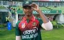 Hasan Mahmud gets his maiden T20I cap, Bangladesh v Zimbabwe, 2nd T20I, Dhaka, March 11, 2020