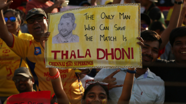 The Indian government has already issued an order advising against mass gatherings, which events like the IPL would fall under