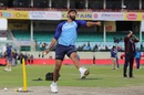 Jasprit Bumrah gets into his rhythm, India v South Africa, 1st ODI, Dharamsala, March 12, 2020