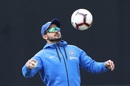 Manish Pandey is an all-sport man, India v South Africa, 1st ODI, Dharamsala, March 12, 2020