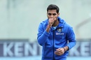 Bhuvneshwar Kumar felt the cold before his comeback match, India v South Africa, 1st ODI, Dharamsala, March 12, 2020