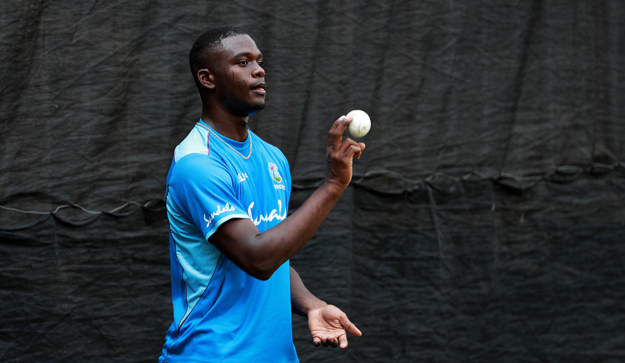 Jayden Seales starred for West Indies at the U-19 World Cup