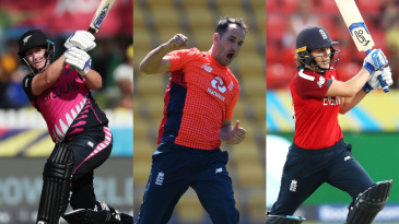 Sophie Devine, Lewis Gregory, Nat Sciver have been confirmed as captains in the Hundred