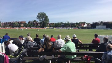 Trafalgar Road in Southport will eagerly await the return of first-class cricket