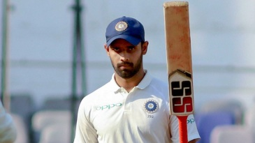 What's Hanuma Vihari occupying his time with these days? Ashes 2005 videos and dosas, among other things