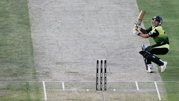 The fatal lap shot: Misbah-ul-Haq will have many sleepless nights thinking about the shot selection