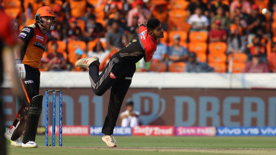 Last year Prayas Ray Barman became the IPL's youngest debutant but he played only one game for Royal Challengers Bangalore