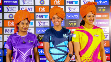 According to Mithali Raj the key is to get the existing franchises to form teams, even if only five or six of them are keen to begin the process