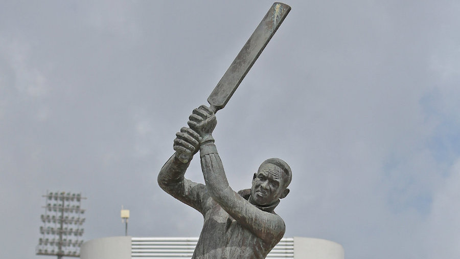 The record for biggest first century has been held by Garry Sobers for 62 years