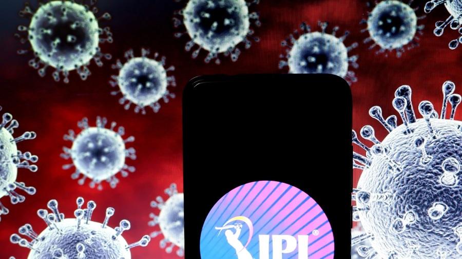 The IPL has been postponed due to coronavirus pandemic
