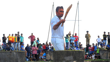 Home is that way: Mayor Mahela just wants people to follow the rules. No one will listen