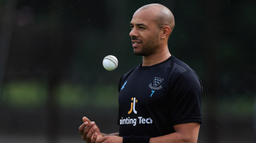 Tymal Mills has impressed for Sussex in recent seasons