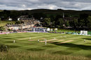 Play at Sedbergh School, Lancashire v Durham, County Championship: Division Two, Sedbergh, July 2, 2019