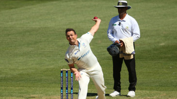 Steve O'Keefe believes there should be more help for spinners from pitches