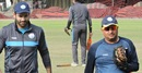 Irfan Pathan and Milap Mewada have been the brains behind the team's success, Jammu, February 19.2020