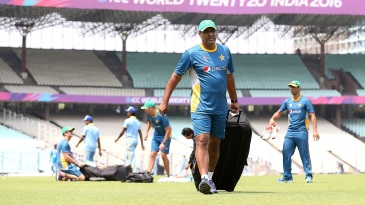 Waqar Younis hopes the players will utilise the break constructively